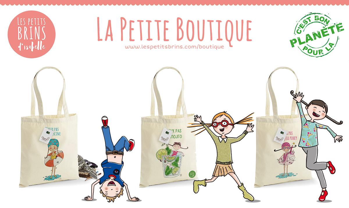 La petite boutique des sacs : Petite boutique en ligne les pe brins d isabelle