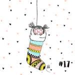 Illustration jeunesse Avent 2016 #17