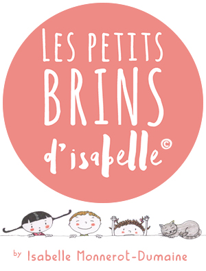 Isabelle Monnerot-Dumaine illustratrice - illustrations jeunesse