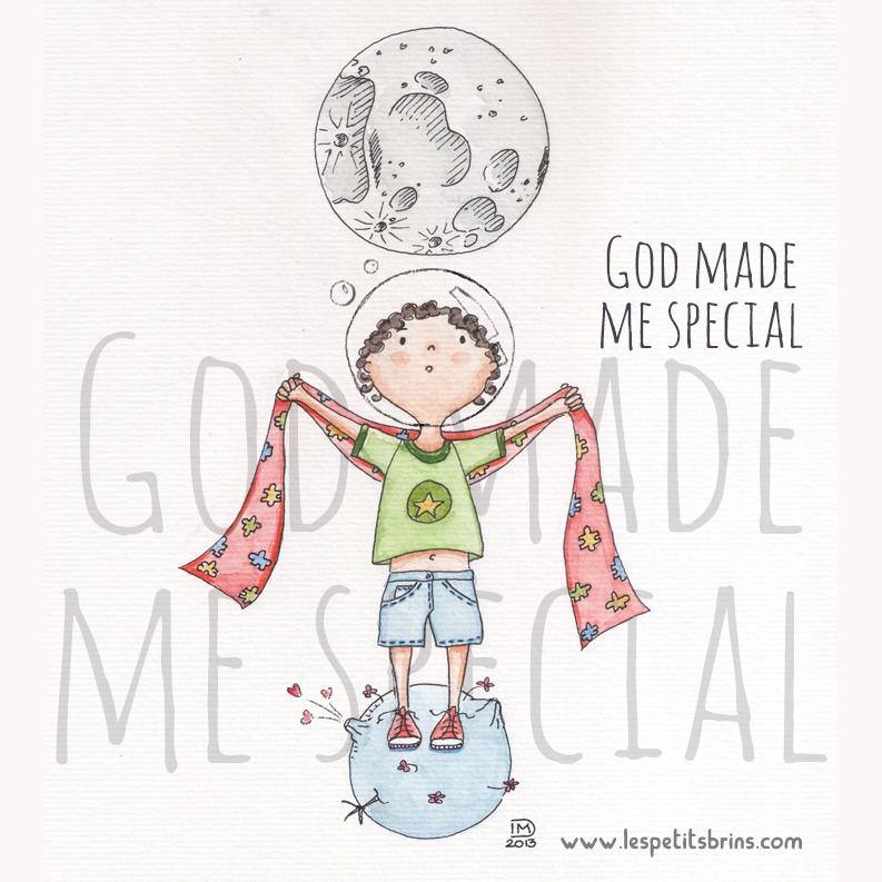Journée mondiale de sensibilisation à l'autisme - World autism awareness day